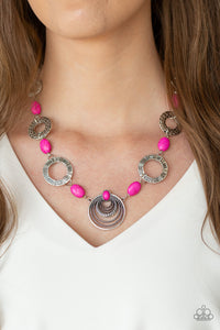 Zen Trend Pink - Paparazzi Accessories