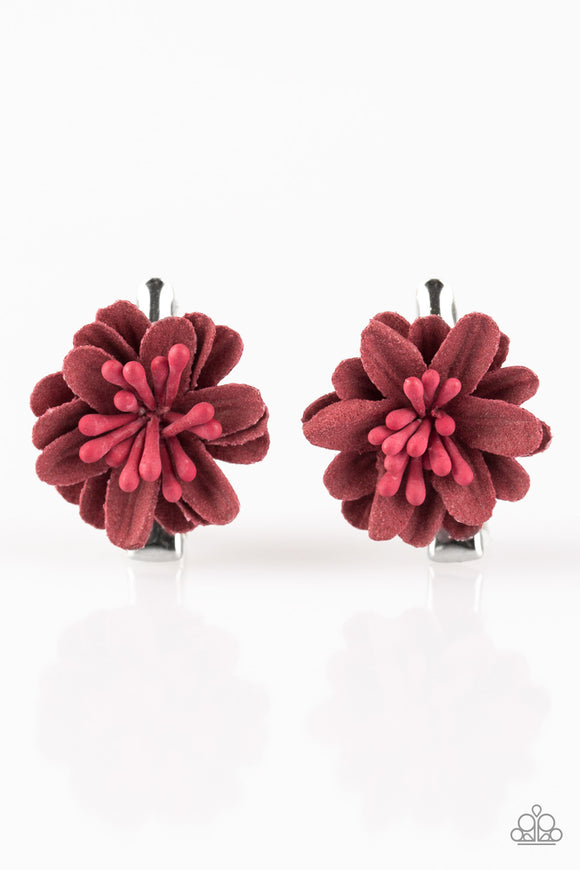The Love BUD Red - Paparazzi Accessories