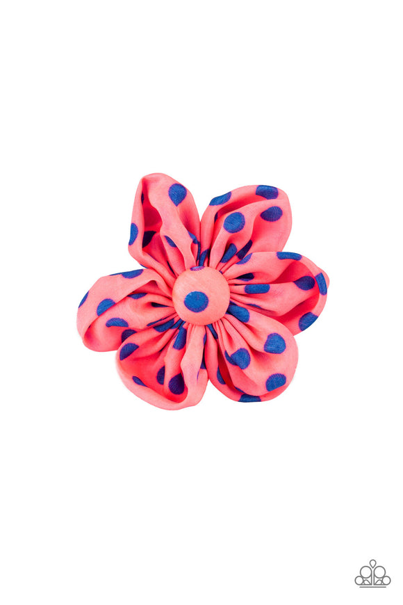 Flowering Farmsteads Pink - Paparazzi Accessories