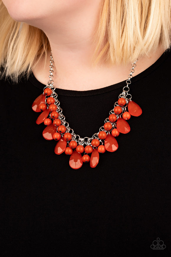Endless Effervescence Orange