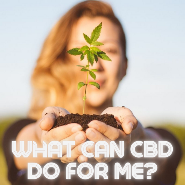 Does CBD Really Work and What CBD Product Is Best for Me?