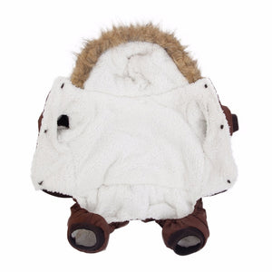 Top Dog Jacket
