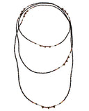 Mila Beaded Necklace