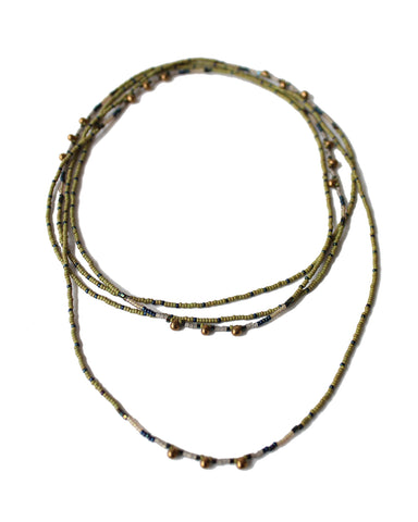 Veda Necklace