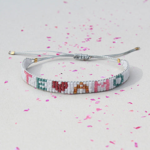 Mini Stripe Bracelet