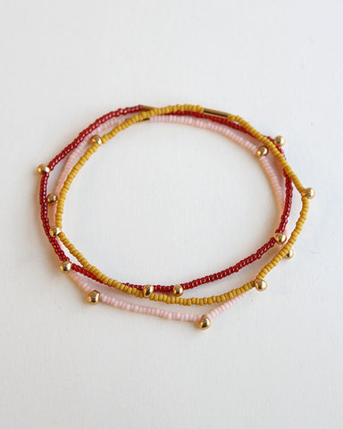 Odi Bracelet / Set of 3