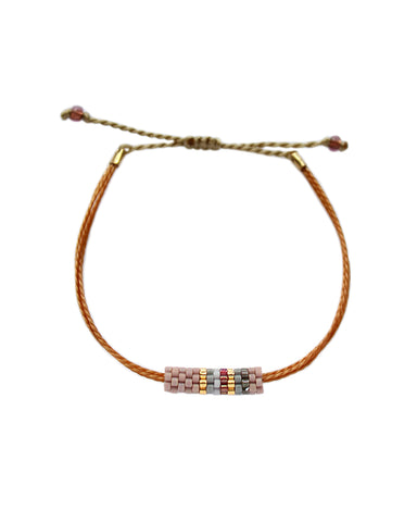 Cubette Bracelet (Set of 3)