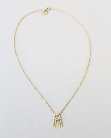 Klara Necklace