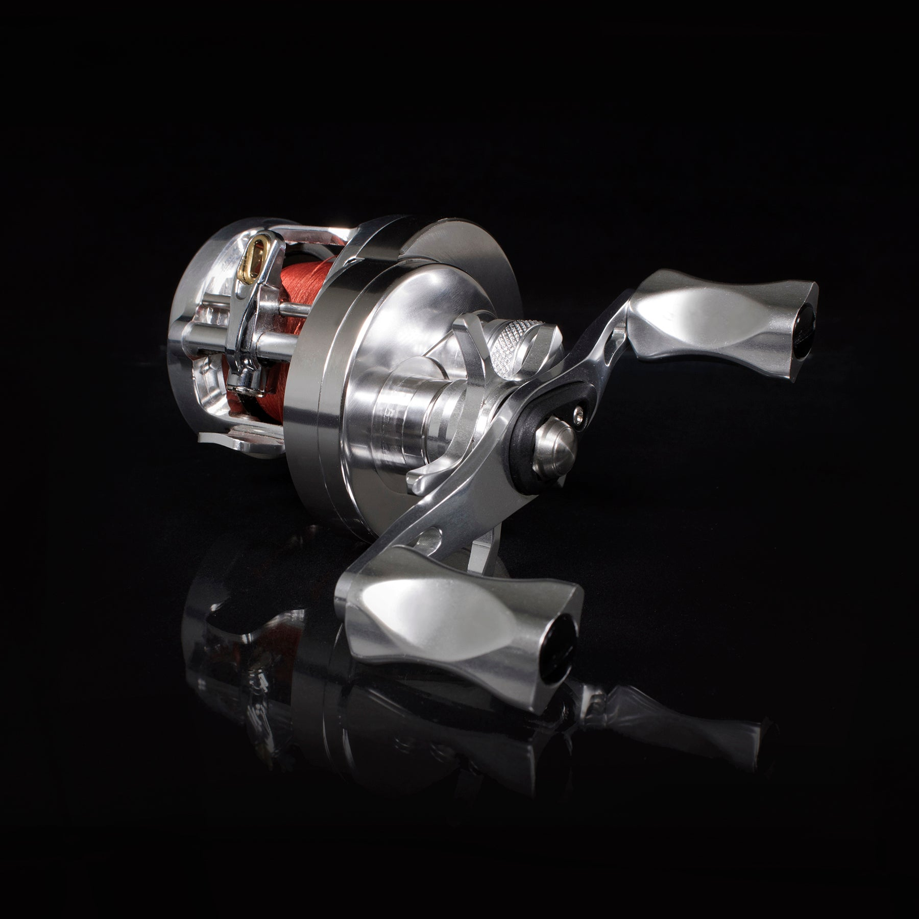SLT200 All-Water Baitcasting Reel