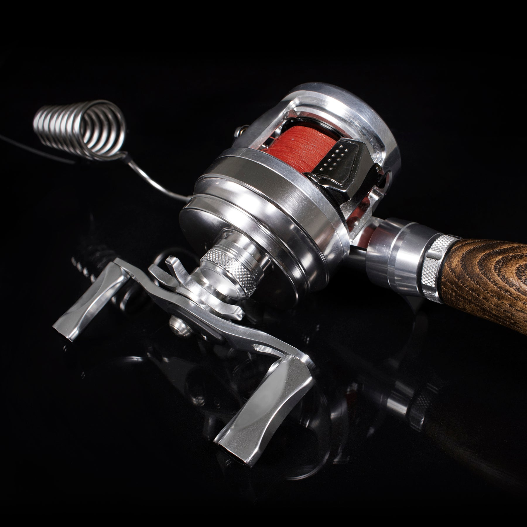CAST PACK and SLT200 Reel COMBO