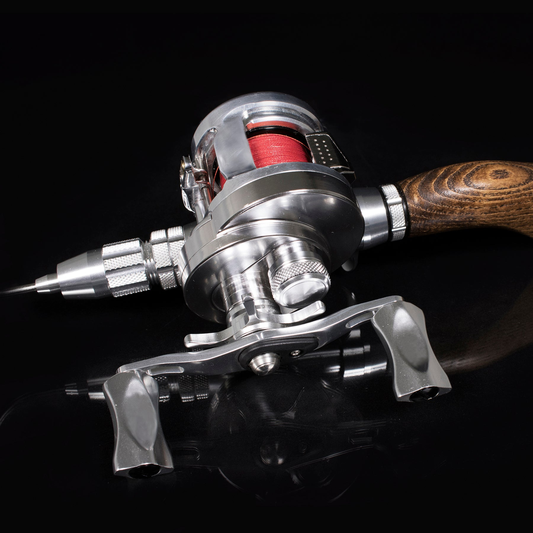MEGA PACK and SLT200 Reel COMBO