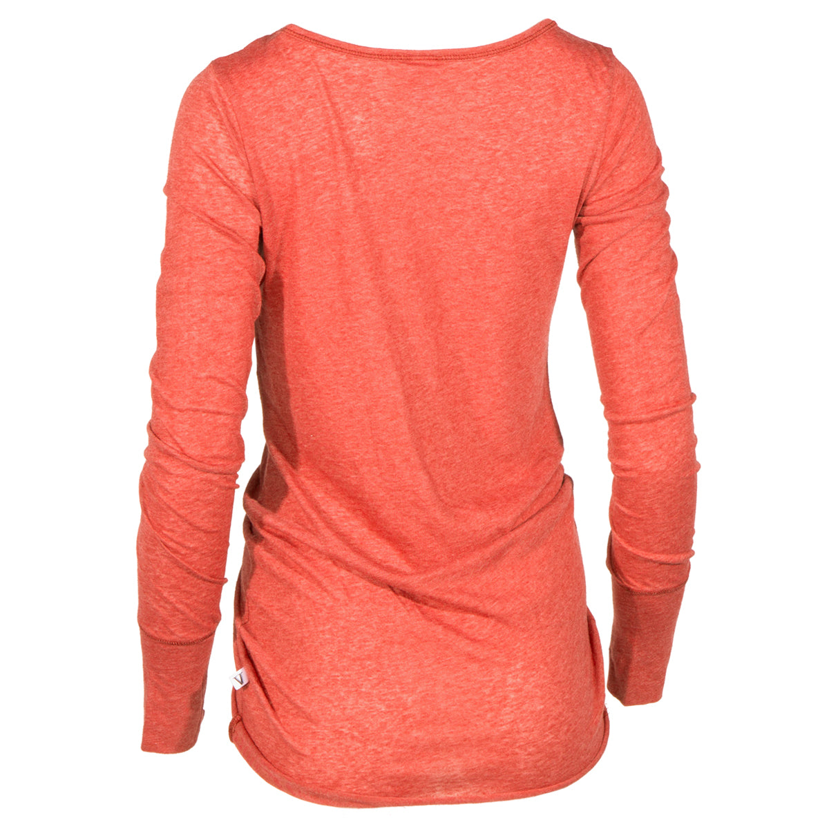 774528c0 Heather Red. Tiger Purple. Navy. Forest Green. Neon Pink. Lilac Grey.  PPACU02. PPACU02. Layla- Women's Crew Neck Soft Premium Long Sleeve Tee ...
