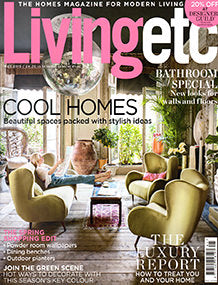 Living Etc - May 2016