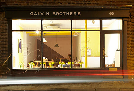 About Us Galvin Brothers