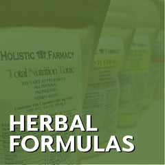 Holistic Farmacy Formulas