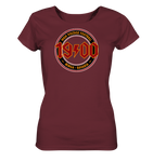 High Voltage Football - Ladies Organic Shirt