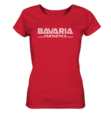 Bavaria Fantastica - Ladies Organic Shirt