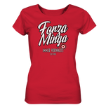 Forza Minga - Ladies Organic Shirt