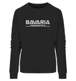 Bavaria Fantastica - Ladies Organic Sweatshirt