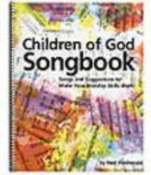 Children of God Songbook