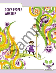 Faith for Life: God's People Worship SAMPLE