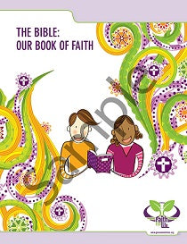 Faith for Life: The Bible Our Book of Faith SAMPLE