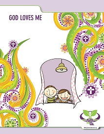 Faith for Life: God Loves Me