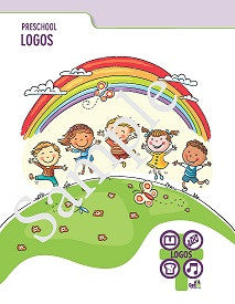 Preschool LOGOS SAMPLE