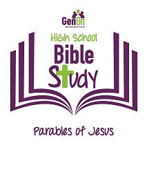 High School Bible Study - Parables of Jesus SAMPLE