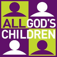 All God's Children: The Church Family Gathers for Advent Saint Andrew