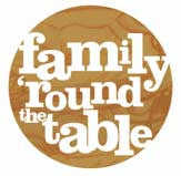 Family 'round the Table SAMPLE