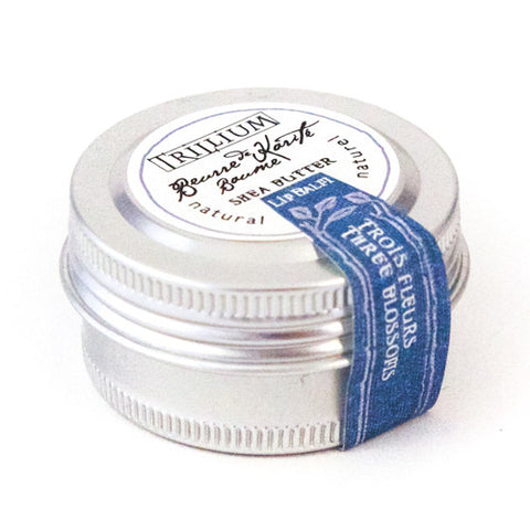 Three Blossoms Lip Butter 15ml