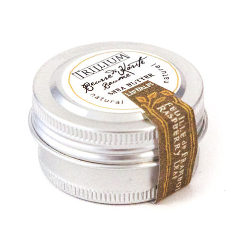 Raspberry Leaf Lip Butter 15ml