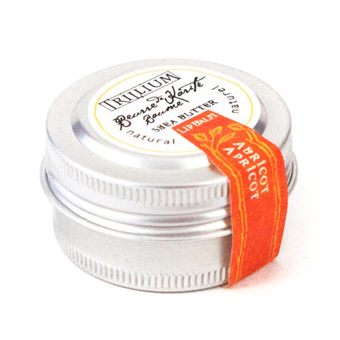 Apricot Lip Butter 15ml