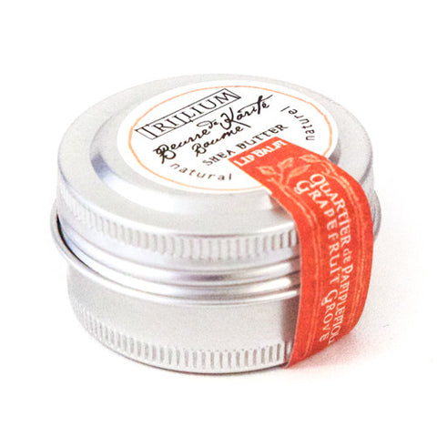 Grapefruit Grove Lip Butter 15ml