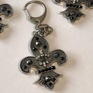 FDL Bling Key Chain
