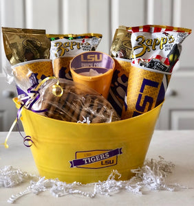 LSU Tailgate-Just for Kids