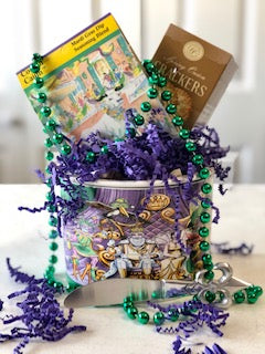 Mardi Gras Chiller of Goodies