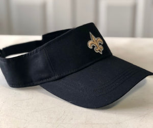 Saints Visor