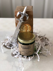 Pepper Jelly Gift Set