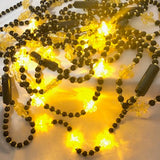 Saints Light Up Beads