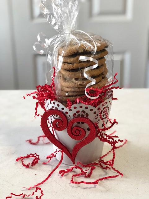 Cookies for your Valentine