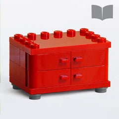 Cabin Cabinet – Instructions Download - BRICKSTORMS  - 1