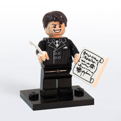 Crowley Supernatural – Parts+Instructions - BRICKSTORMS