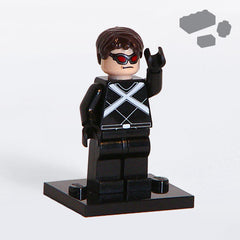 Custom LEGO Scott