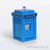 Custom LEGO Police Call Box 10th Travelers Pack - Parts+Instructions - BRICKSTORMS  - 6