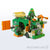 Custom LEGO Turtle Party Wagon Parts+Instructions - BRICKSTORMS  - 2