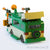 Custom LEGO Turtle Party Wagon Parts+Instructions - BRICKSTORMS  - 5