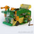 Custom LEGO Turtle Party Wagon Parts+Instructions - BRICKSTORMS  - 3