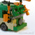 Custom LEGO Turtle Party Wagon Parts+Instructions - BRICKSTORMS  - 4